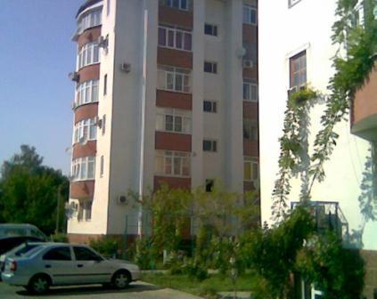 Отдельная квартира в Анапе на лето
